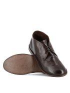 "Pantanetti Desert Boots ""12566g"" - Brown"