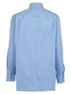Prada Shirt - Azzurr+ne+multi
