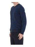 A.P.C. Marceau Sweatshirt - Blue