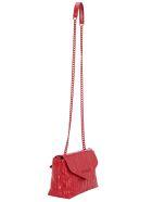 Miu Miu Bandoliera Shoulder Bag - Rosso