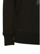 Black Barrett Fleece - Nero