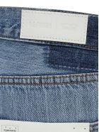 RE/DONE 40s Zoot Jeans - Indigo