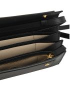 Marni Bellows Wallet - BLACK