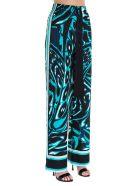 Diane Von Furstenberg 'denise' Pants - Multicolor