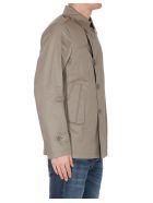 Herno Raincoat - Grey