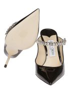 Jimmy Choo Bing100 Pumps - Black
