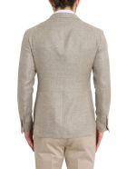 Tagliatore Single-breasted Blazer - Beige