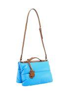 Moncler Moncler Jw Anderson Shoulder Bag - Blu