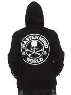 MASTERMIND WORLD Hoodie - Black