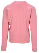 Tom Ford Crew Neck Fleence - PINK