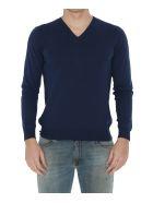 Hosio Sweater - Blue