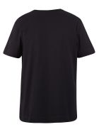Moncler Genius Printed T-shirt - Black