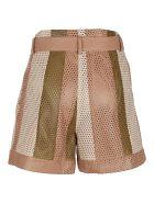 DROMe Shorts Pelle