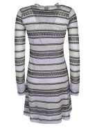 Missoni Dress - Lavendula