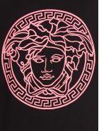 Versace Hoodie - Black