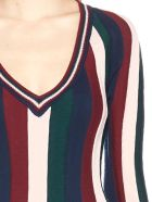 Gabriela Hearst 'almeida' Dress - Multicolor