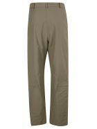 Stella McCartney Zipped Trousers - Oil