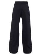 Moncler Genius Relaxed Fit Trousers - Black