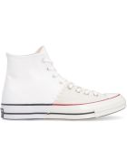 Converse Canvas High-top Sneakers - White