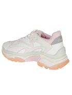 Ash Addict Sneakers - WHITE