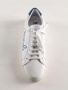 Moreschi Signature Sneakers - Basic