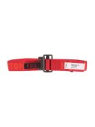 HERON PRESTON Kk Tape Belt - RED