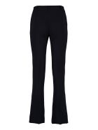 Max Mara Studio Celia Tailored Trousers - blue