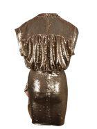 IRO Dress - Metallic
