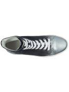 Hogan Rebel R141 High-top Sneakers - Blu