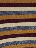 Antonio Marras Stripe Metallic Sweater - Multicolore