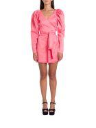 Rotate by Birger Christensen Number 31 Dress - Rosa