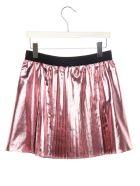 Kenzo Kids 'gwen' Skirt - Pink