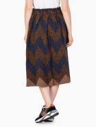 Jejia Jejia Knit Skirt - Bicolor
