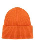 Moncler Beanie - Orange