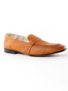 Moreschi Woven Loafers - Basic