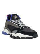 Moncler Trevor Sneakers - Black