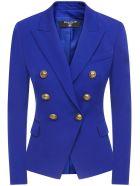Balmain Paris Blazer - Blue