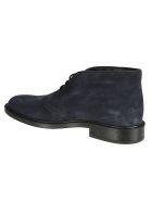 Tod's Desert Boots - Blue