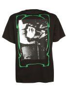 Raf Simons Toya T-shirt - Black