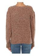360 Sweater Dakota Sweater - Brown