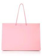 Medea Venti  Prima Bag - Hot Pink