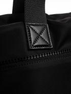 Emporio Armani Logo Tote - Black