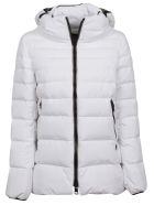 Herno Padded Jacket - Bianco