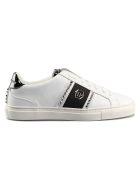 Philipp Plein Studded Sneakers - Black