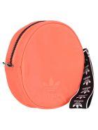 Adidas Originals Round Belt Bag - ORANGE