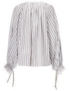 Etro Striped Blouse - Basic