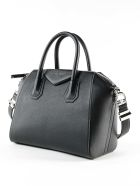 Givenchy Small Antigona Tote - Black