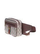 Gucci Shoulder Bag - Beige