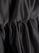 Simone Rocha Top Clipped - Black