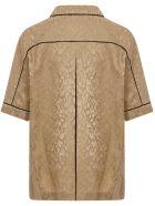 Palm Angels Shirt - Beige